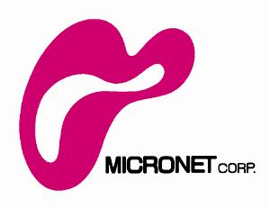 株式会社マイクロネット